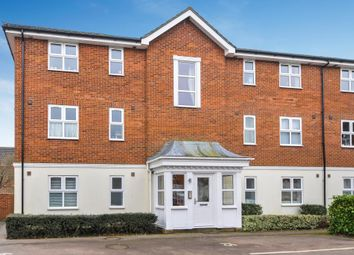 Thumbnail 1 bed flat for sale in Watermead, Buckinghamshire