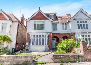 Thumbnail 2 bed flat for sale in Bigwood Avenue, Hove, East Sussex