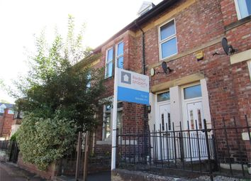 Thumbnail 3 bed maisonette to rent in Rodsley Avenue, Low Fell, Gateshead