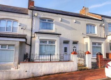 Thumbnail 2 bedroom terraced house for sale in Alnwick Street, Newburn, Newcastle Upon Tyne