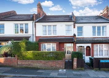Thumbnail 3 bedroom terraced house for sale in George Lane, Hither Green, London