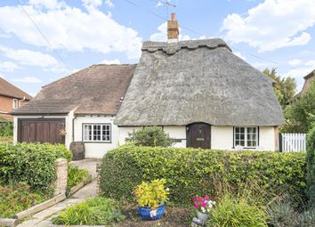 Thumbnail 3 bed detached house for sale in The Street, Clapham, Worthing