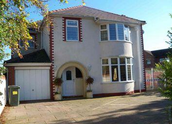 Thumbnail 5 bed detached house for sale in Gib Lane, Preston, Hoghton