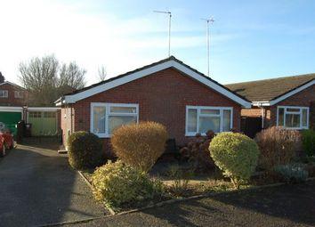 Thumbnail 2 bedroom detached bungalow for sale in Brookside, Weedon, Northampton
