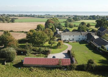 Thumbnail 6 bed detached house for sale in With Holiday Cottage, Keynsham Lane, Woolaston, Lydney, Gloucestershire