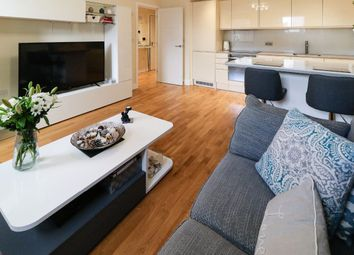 Thumbnail 2 bed flat for sale in Flat, Old Inn House, Carshalton Road, Sutton