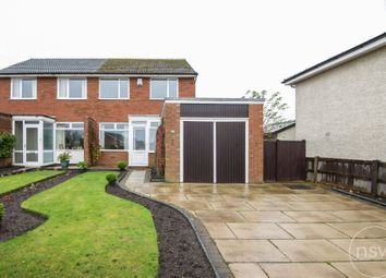 Thumbnail 3 bed semi-detached house to rent in Wigan Road, Westhead, Ormskirk