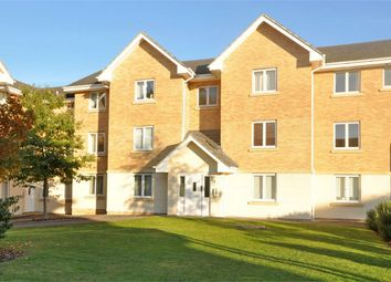 Thumbnail 2 bedroom flat to rent in Lloyd Close, Cheltenham