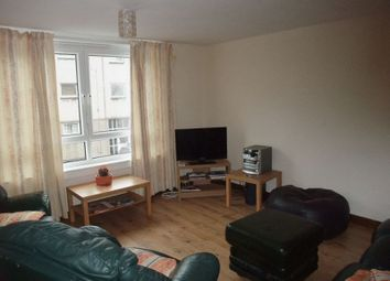 Thumbnail 2 bed flat for sale in High Street, Kinghorn, Burntisland