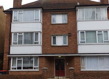 Thumbnail 2 bedroom flat to rent in Surrey Road, Cliftonville, Margate