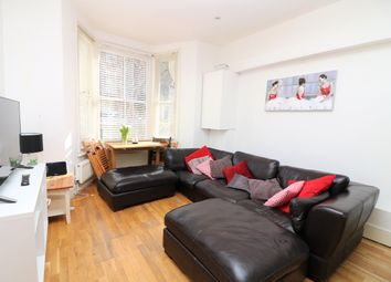 Thumbnail 2 bedroom flat to rent in Mayton Street, Holloway