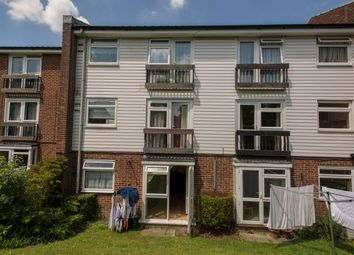 Thumbnail 1 bed flat for sale in Holmbury Grove, Featherbed Lane, Forestdale, Croydon