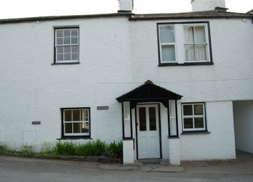 Thumbnail 2 bed terraced house to rent in The Forge, Near Sawrey, Ambleside, Cumbria