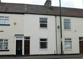 3 bed terraced house for sale in Bulmer's Buildings, Guisborough TS14