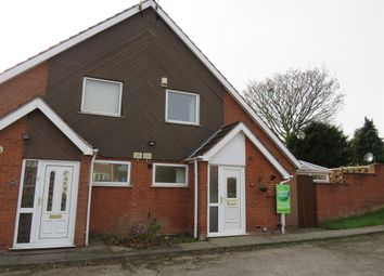 Thumbnail 1 bed maisonette for sale in Arun Dale, Mansfield Woodhouse, Mansfield