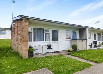 Thumbnail 2 bedroom terraced house for sale in Alandale Drive, Kessingland, Lowestoft
