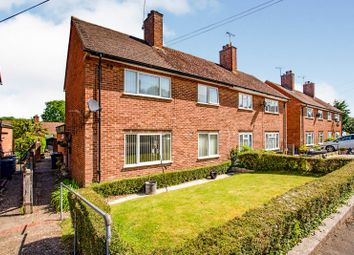 Thumbnail 3 bedroom semi-detached house for sale in Delmeade Road, Chesham