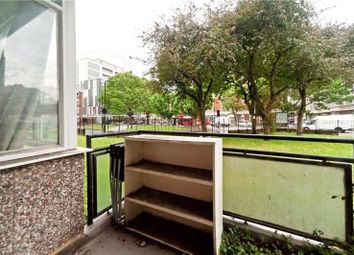 Thumbnail 3 bed maisonette to rent in Thoresby Street, Old Street, London