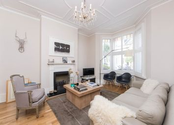 Thumbnail 5 bed property to rent in Wilton Avenue, Chiswick