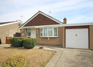 Thumbnail 2 bed detached bungalow for sale in Queen Emmas Dyke, Witney