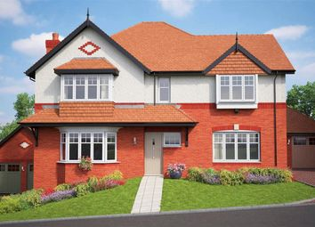Thumbnail 4 bed detached house for sale in The Henley, Kingswood Manor, Woolton