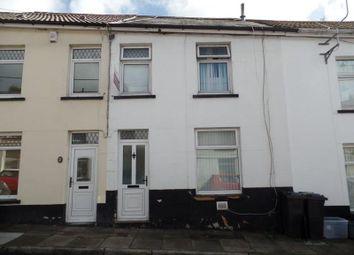 Thumbnail 3 bedroom terraced house for sale in Trevethick Street, Merthyr Tydfil