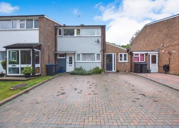 Thumbnail 3 bedroom link-detached house for sale in Purford Green, Harlow