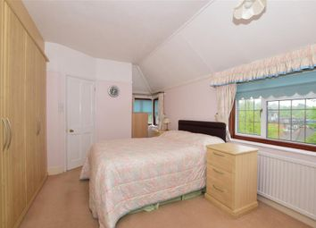 Thumbnail 4 bed detached house for sale in Grovelands Road, Purley, Surrey