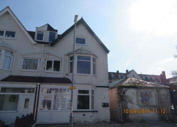 Thumbnail 1 bedroom flat to rent in Drummond Road, Skegness