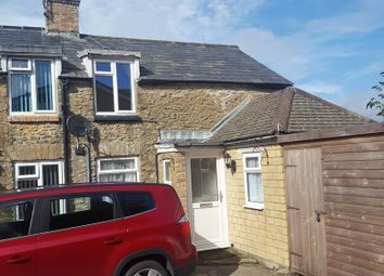 Thumbnail 2 bedroom end terrace house for sale in Lang Road, Crewkerne