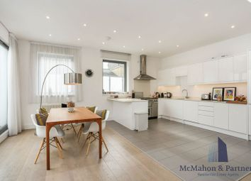 Thumbnail 2 bed flat for sale in County Street, London