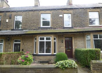 Thumbnail 4 bed terraced house to rent in St Albans Road, Skircoat, Halifax