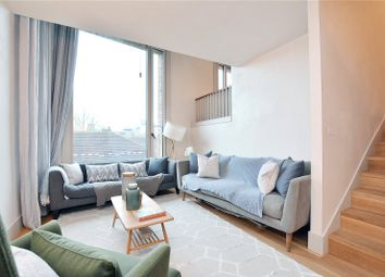 Thumbnail 4 bed maisonette for sale in Wenlock Street, Shoreditch, London