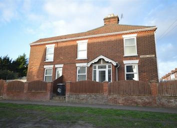 Thumbnail 3 bed end terrace house for sale in Berners Street, Norwich