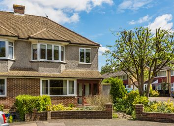 Thumbnail 3 bed semi-detached house for sale in Old Fox Close, Caterham