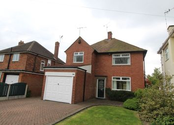 Thumbnail 3 bed detached house for sale in Bracken Lane, Retford