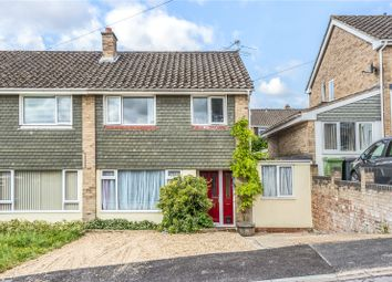 4 bed semi-detached house for sale in Beresford Gardens, Chandler's Ford, Hampshire SO53