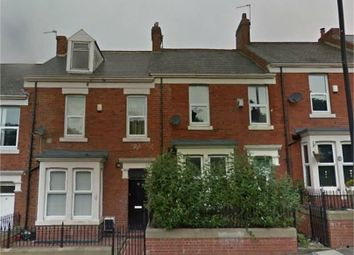Thumbnail 3 bed terraced house to rent in St Johns Road, Benwell, Newcastle Upon Tyne, Tyne And Wear