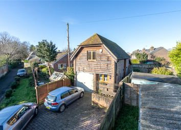 Thumbnail 2 bedroom detached house for sale in New Road, Westbourne, Emsworth