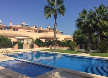 Thumbnail 3 bed villa for sale in Los Urrutias, Los Alcázares, Spain