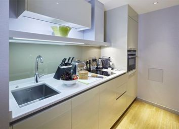 Thumbnail 1 bedroom flat to rent in Cheval Three Quays, 40 Lower Thames St