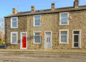 Thumbnail 3 bed terraced house for sale in Arthur Street, Sough, Barnoldswick