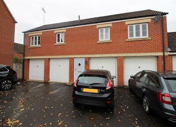 Thumbnail 2 bedroom detached house for sale in Giles Road, Haydon End, Swindon