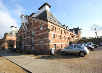 Thumbnail 2 bed flat for sale in The Malt House, The Drays, Long Melford, Sudbury