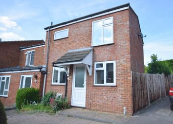 Thumbnail 2 bed end terrace house to rent in Elizabeth Drive, Tring