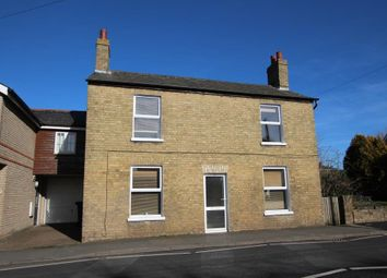 Thumbnail 2 bed link-detached house for sale in Hop Row, Haddenham, Ely