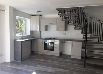 Thumbnail 1 bed terraced house to rent in West Rise, Tonbridge