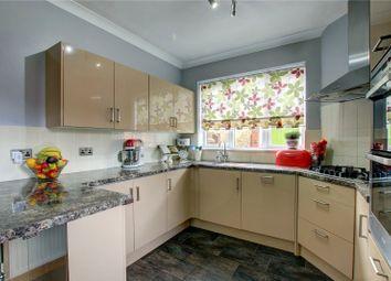 Kingsley Road, Bournville Village Trust, Kings Norton, Birmingham B30