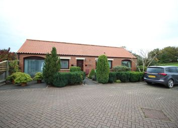 Thumbnail 2 bed bungalow for sale in Ash Court, Foxholes, Driffield