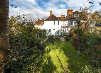 Thumbnail 5 bed property for sale in Ospringe Street, Faversham